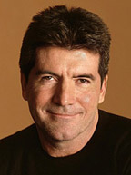 American Idol judge Simon Cowell