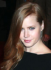 Amy Adams to star in <em>Museum 2</em>?