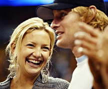 Owen Wilson & Kate Hudson together again