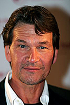 Grim prognosis for Patrick Swayze