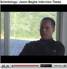 Jason Beghe YouTube video