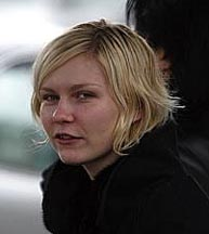 Kirsten Dunst out of rehab