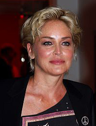 2fb5d726301f Sharon Stone has been dropped by Christian Dior in the company s Chinese  ads after she called the recent earthquake that took over 70