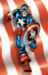 Latest Captain America movie casting news
