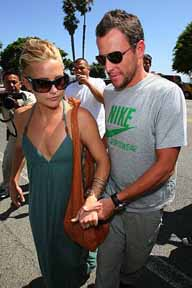 Kate Hudson and Lance Armstrong call it quits