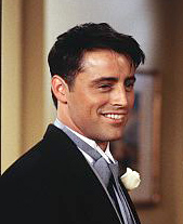 Matt LeBlanc is not a friend to everyone