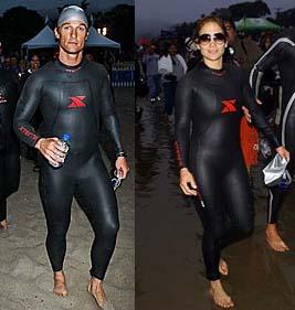 Jennifer Lopez Matthew McConaughey