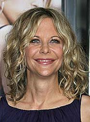 Meg Ryan insists she's fine with aging, despite new face