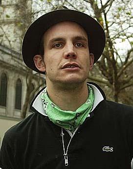 Blake Fielder-Civil