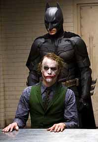 <em>Dark Knight</em> is the People&#8217;s Choice