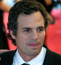 Grieving Mark Ruffalo drops out of movie