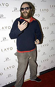 Joaquin Phoenix in Las Vegas