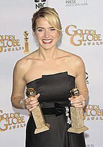 <em>Slumdog Millionaire</em> sweeps Golden Globes