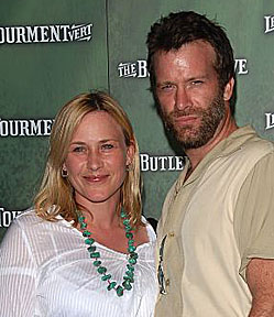 Patricia Arquette files for divorce from Thomas Jane