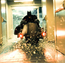 <em>The Dark Knight</em> wins Tribute&#8217;s Oscar poll