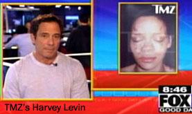 TMZ's Harvey Levin