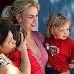 Britney Spears moves to New Jersey