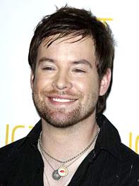 David Cook, American Idol winner