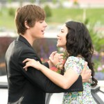 High School Musical Kids Choice movie winner