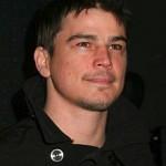 Josh Hartnett hospitalized