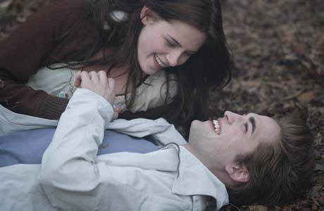 Photo from deleted Twilight scene