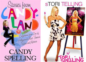 Candyland and sTori Telling