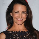 Kristin Davis dishes about Sex and the City 2