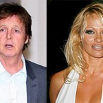 Paul McCartney wants partnership with Pam Anderson
