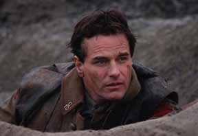Paul Gross in Passchendaele
