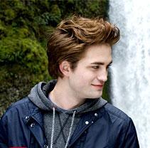 Rob Pattinson