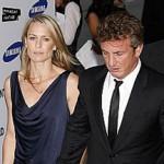 Sean Penn and Robin Wright Penn call it quits again