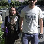 Shia LaBeouf wants to marry his mother