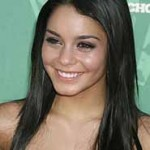 Vanessa Hudgens will strip for movie role