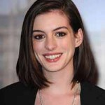 Anne Hathaway to play Judy Garland onscreen and off