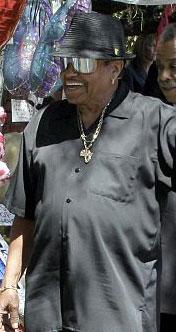 Joe Jackson June 29, 2009