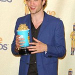 Twilight conquers at MTV Movie Awards