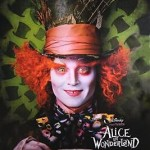 Alice in Wonderland's Johnny Depp surprises fans at Comic-Con
