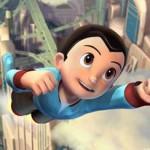 Astro Boy flies high with Kristen Bell and Freddie Highmore
