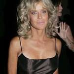 Farrah Fawcett excludes Ryan from will