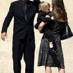 Ryan O'Neal bans son from Farrah's funeral