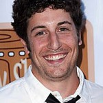 Jason Biggs attacked by monkey