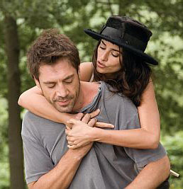 Javier Bardem & Penelope Cruz