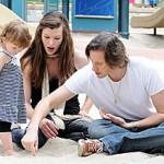 Milla Jovovich marries Paul Anderson