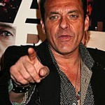 Tom Sizemore arrested for violence against women – again