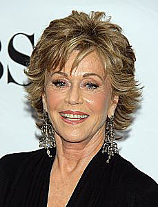 Jane Fonda's boycott of TIFF ludicrous