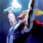Jude Law, Robert De Niro join Thor
