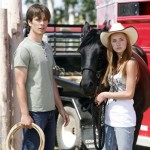 Heartland's Amber Marshall talks about DVD release