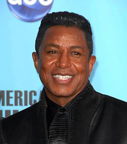 Jermaine Jackson at the AMAs © D. Long/ZUMApress.com/Keystone Press