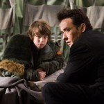 Young Canadian actor Liam James talks about 2012