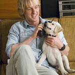 Owen Wilson must really love dogs